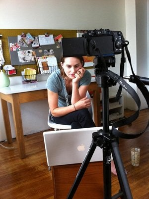 Emily Winters Merrypad Workshop Bob Vila