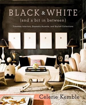 How to Choose a Paint Finish - Black and White