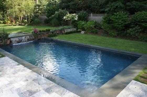 Swimming Pools 101