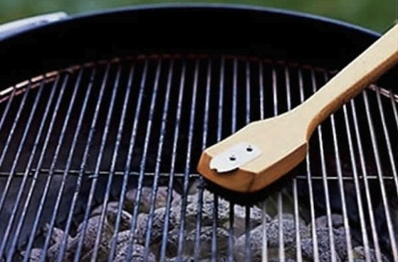 How to Care for Your Grill