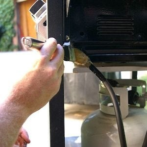 How to Care for Your Grill - Maintenance