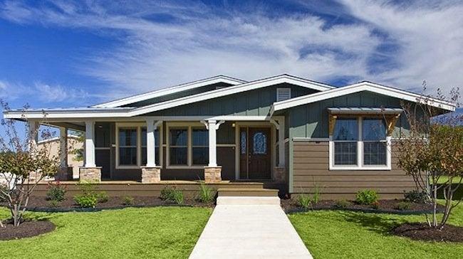 Mobile Home Design - Palm Harbor Homes