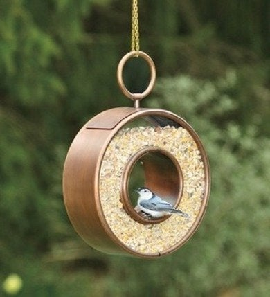 Plow And Hearth Circle Bird Feeder Bob Vila20111123 36322 Mycy5s 0