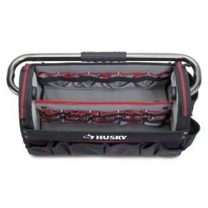 Husky Pro Tool Bag Review