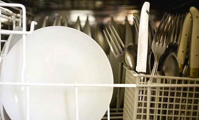 Green Tips for the Home - Dishwasher