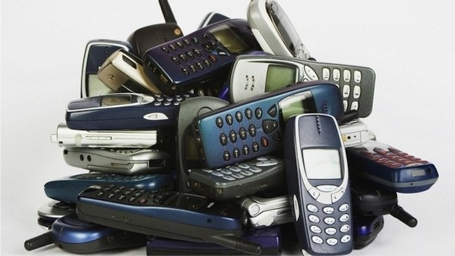 Green Tips for the Home - Cell Phones