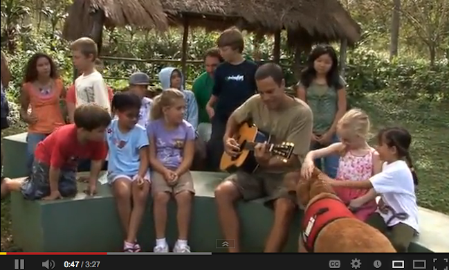 Jack Johnson Reduce Reuse Recycle 3 R Song You Tube