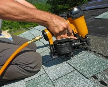 Repair or Replace Roof - Asphalt Shingles
