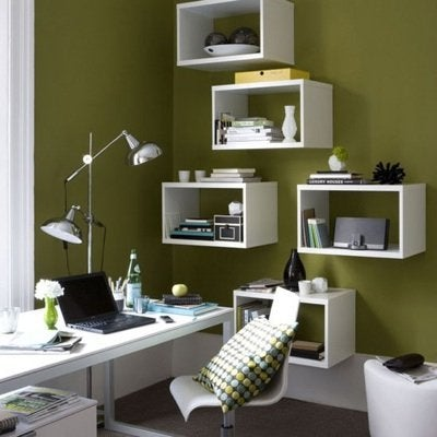 Home Office Ideas Bob Vila