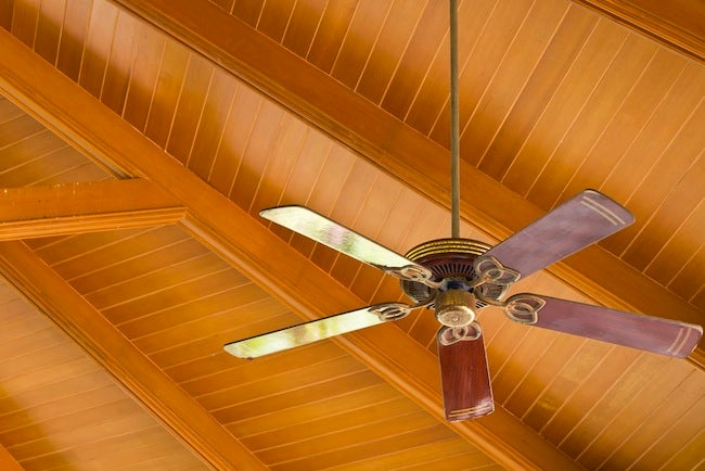 Fans vs Air Conditioners