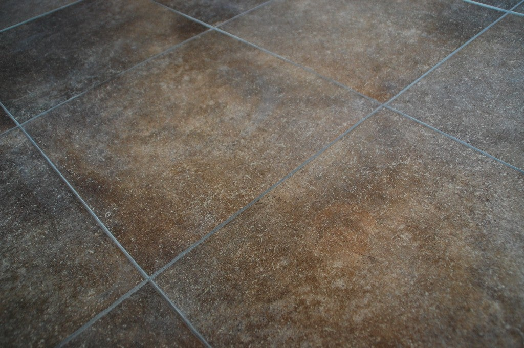 How to Grout Tile - Complete