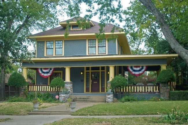 Additions are Popular Options on Foursquare Homes