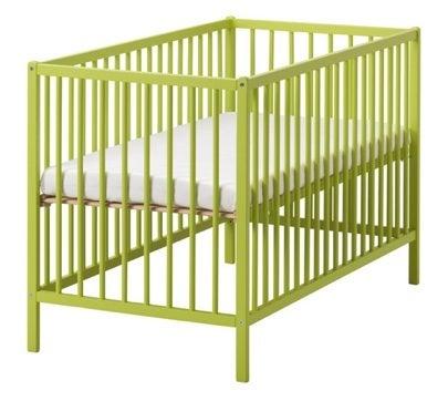 Ikea Somnat Baby Crib