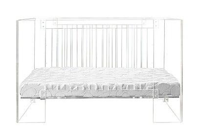 Vetro baby crib
