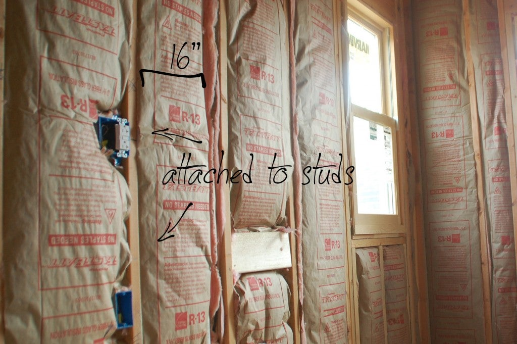 How to Find a Wall Stud - How Far Apart Are Studs