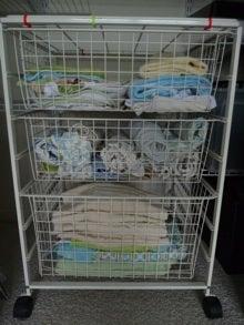 JProvenz Cabinet Bob Vila Green Nursery