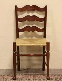 JProvenz Chair Before Bob Vila Green Nursery