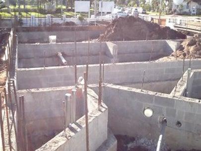 2020 Alton Road foundation