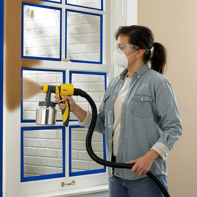 Best Paint Sprayer from Wagner