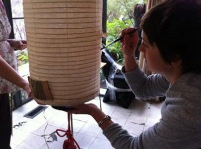Eames-LACMA-Exhibit-Paper-Lantern-Restoration