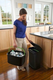 Rubbermaid Recycling Products - Enviro
