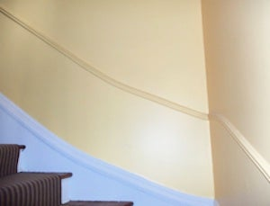 GSteves Flexible Handrail Trim