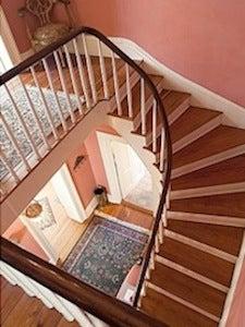 GSteves Stairway Original