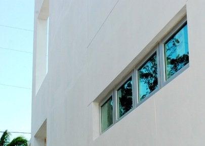 2020 Alton Road - Windows