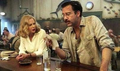 "HBO ""Hemingway & Gelhorn"" Clive Owen and Nicole Kidman"