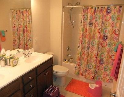 Kid-Friendly Bathroom Design