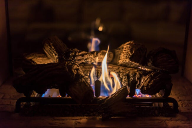 gas-fireplace-log-look