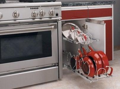 أعد تنظيم مطبخك