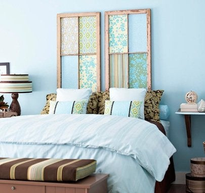 Old Window DIY Projects - BHG