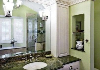 Design Manifest Bathroom