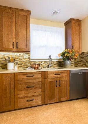 Why Choose Linoleum Flooring in the Kitchen