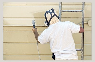 Paint and Resale