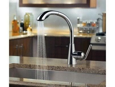 Kitchen Faucet Options