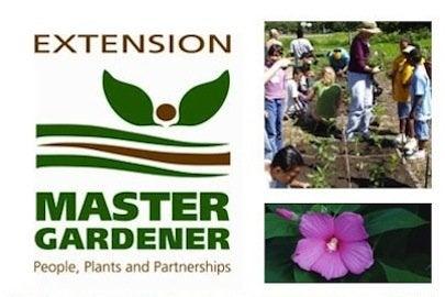 Local Extension Office - Master Gardeners Program