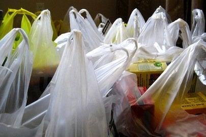 Seattle Bans Plastic Bags