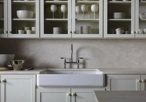 Apron Front Sinks - Whitehaven
