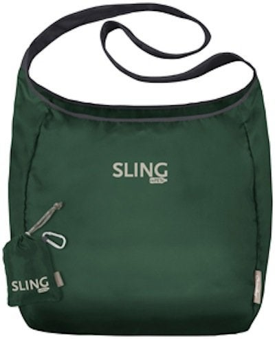 Sling-reusable-shopping-tote