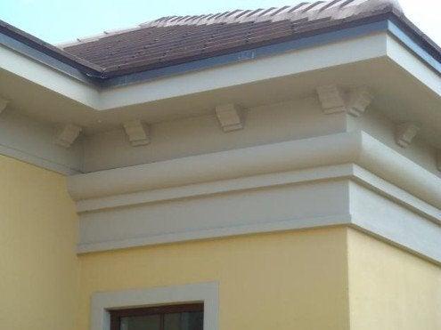 Architectural Cornices