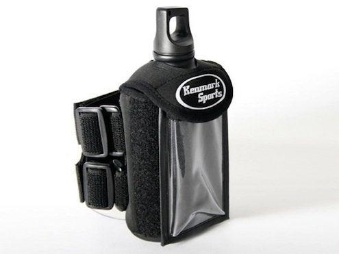 KenmarkSports-Armband-Water-Bottle-iPod-holder
