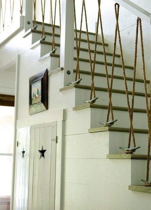 Rope Spindles