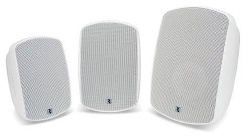 Backyard Speakers
