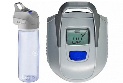 Camelbak All Clear - UV Water Disinfection