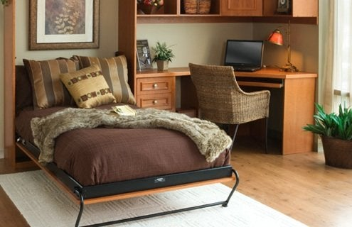 Shopping for a Murphy Bed