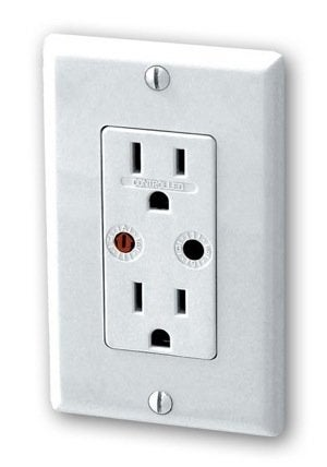Home Automation Systems - Outlets