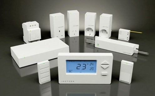 Home Automation Systems - INSTEON Products