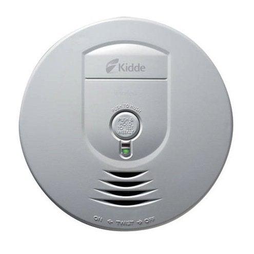 Kidde Wireless Alarm